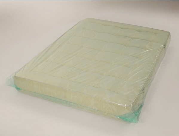 D m nagement lit transport matelas officiel du d m nagement for Housse matelas demenagement